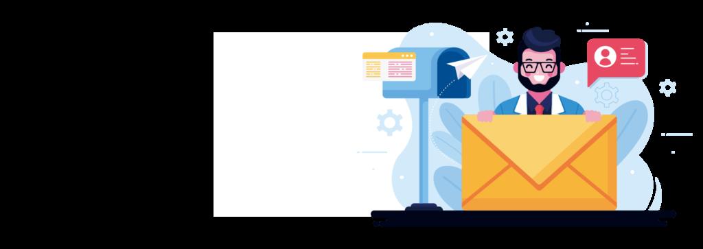 facturer par email ou par courrier : laissez le choix